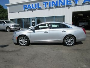 2014 Cadillac XTS Luxury FWD Peterborough Peterborough Area image 9