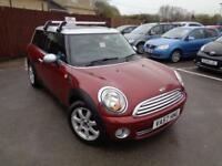 Dec 2007 Mini Mini Clubman 1.6 ( 120bhp ) Cooper