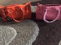 Woman's handbags