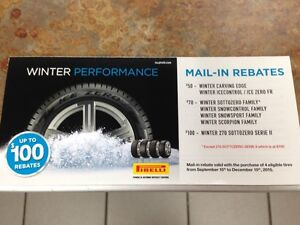 WINTER TIRE/PACKAGES AVAILABLE AT STEELE VOLKSWAGEN