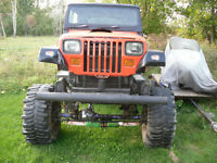 1990 Jeep Other SUV, Crossover