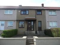 3 Bedroom Terraced house/property to rent KY11 4BH Dunfermline Front / rear gardens,DG/ECH