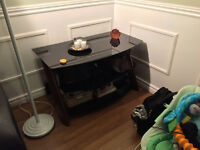 TV STAND!  Great condition!