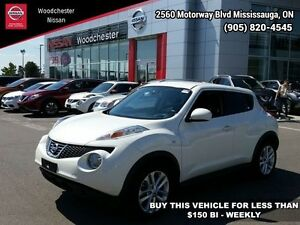 2013 Nissan Juke S   - Alloy Wheels - $148.44 B/W