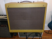 Headstrong Boutique Tweed Amp: MINT CONDITION
