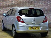 Vauxhall Corsa Design AC 1.4L 5dr