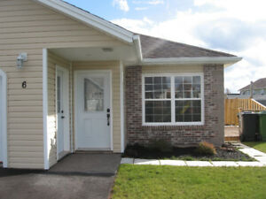 East Royalty 2 Bdrm Duplex - Heat Included - Oct 1st