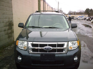 2008 Ford Escape XLT SUV, Crossover- WARRANTY