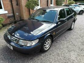 image for Saab 9-3 2.0t 1999MY SE 108000 miles full service history
