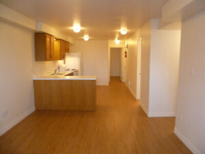$1,075 /MTH INCLUSIVE: ONE BEDROOM, FRESHLY DECORATED