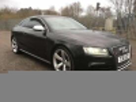 2011 Audi RS5 4.2 FSI ( 450ps ) S Tronic quattro Coupe