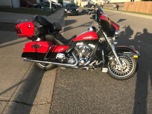 2010 Harley Ultra Limited