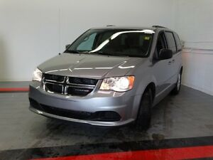 2016 Dodge Grand Caravan SE/SXT   - Uconnect - $207.66 B/W  - Lo