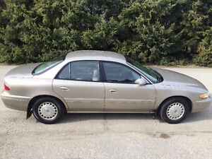 2002 Buick Century Limited Edition - Fully Loaded