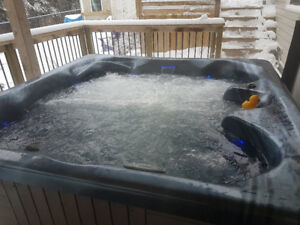 Great Working Masterspas Hot Tub $5,000 OBO