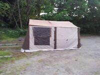 4 berth Conway Colt trailer tent