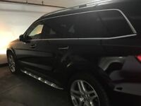 Mercedes Benz GL350 For Sale