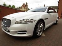Jaguar XJ 3.0 V6 SUPERCHARGED