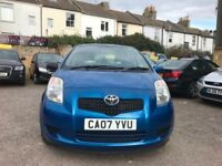 Toyota Yaris 1.0 VVT-i T3 5dr£2,795 one owner