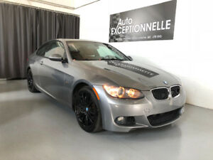 2009 BMW 3-Series 335Xi M-Sport 450 hp AWD Coupe