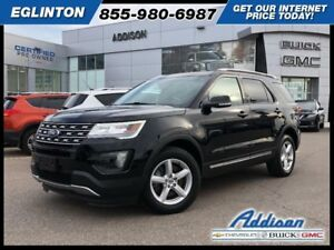 2016 Ford Explorer XLT7 PASS LEATHER