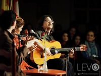 Spanish Flamenco Artists for your Party or Event