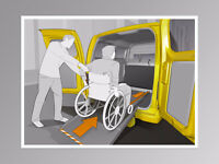 Wheelchair Accessible Taxi Driver Needed