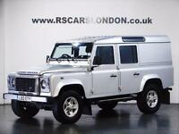 2012 Land Rover Defender 110 2.2 D XS Utility Station Wagon DPF 5dr