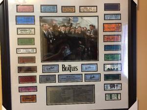 Beatles American Invasion tour