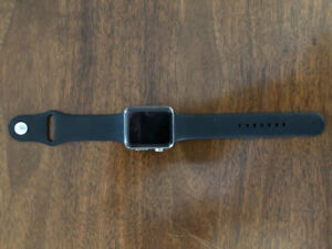 Iwatch 42 mm sainless