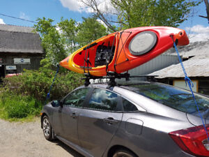 10ft kayak bought this year for sale
