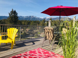 Rocky Mountain Getaway  Ace Location INVERMERE BC
