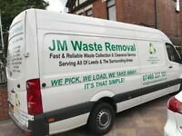 JM Waste Removal & House Clearance