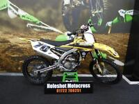 Yamaha YZF 250 Motocross Bike Very clean example Must see!!!