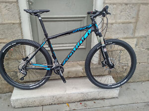 2016 Devinci Darwin XP - Large. NEW!!!!