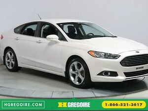 2013 Ford Fusion SE A/C GR ELECT MAGS