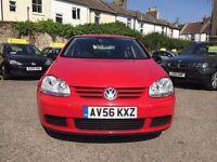 Volkswagen Golf 1.9 TDI Sport 5dr£2,795 2006 (56 reg), Hatchback