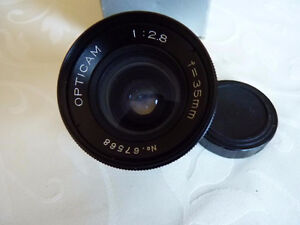 Legacy Lenses for your Sony e mount cameras