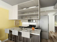 LOOKING FOR FURNISHED 1-2 Bedroom Appartment/Condo