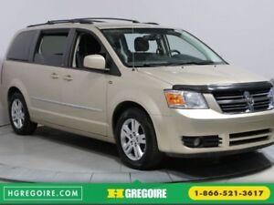 2010 Dodge GR Caravan SXT STOW N'GO A/C GR ÉLECT MAGS