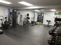 Personal Training / Fitness classes