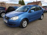 2005 Volkswagen Polo 1.2 S Hatchback 5dr Petrol Manual (144 g/km, 55 bhp)
