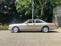 1996 Bentley Continental 6.8 Mulliner R 2dr Coupe Petrol Automatic