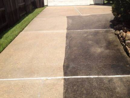 'Affordable Pro Pressure Washing & Thorough Cleaning services' Victoria Point Redland Area Preview