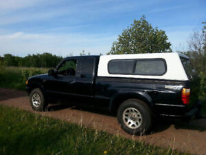 For Sale 2008 Madza Truck