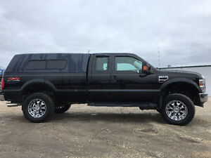 2008 Ford F-250*SUPER DUTY*DIESEL*