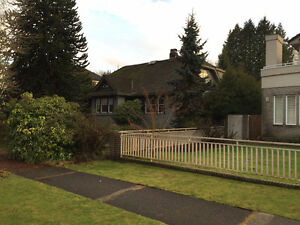 Great Shaughnessy Lot with Approved Plans! 1050 W 26th AVE Van