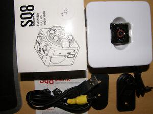 Micro camera full HD 1920x1080