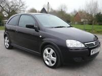 Vauxhall/ Corsa 1.2i 16v ( a/c ) 2006MY SXi+