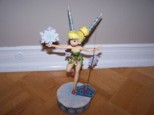 JIM SHORE - Disney Traditions - TINKERBELL FIGURINE #4008086
